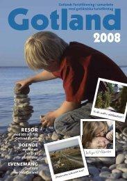 Gotland - download.swedeninfo.se