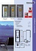 Santorini Compact - Schornsteinmarkt - Seite 2