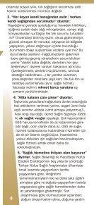 sagliga iliskin gercekler kucuk.cdr - Türk Tabipleri Birliği - Page 5