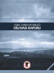 ttb dilovası raporu - Türk Tabipleri Birliği