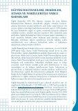 Eğitim Hastaneleri, Hekimler, Atama ve Nakilleri ile Yargı Kararları - Page 5