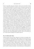 Şiddet Sempozyumu - Türk Tabipleri Birliği - Page 7