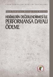 Performansa Dayalı Ödeme - Türk Tabipleri Birliği
