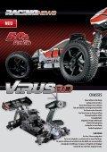 Virus 3.0 | 1:8 Nitro Buggy 2 4ghz WATERPROOF* - Ansmann - Seite 2