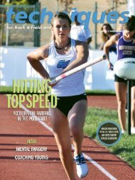 1. PAGES 1-35 - Texas Track & Field Coaches Association