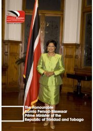 Apr-Jun 2010 - High Commission for the Republic of Trinidad ...