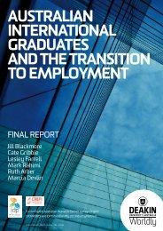 international-graduates-employment