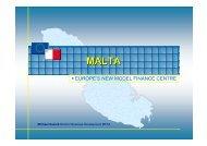 malta - TTN Transnational Taxation Network