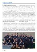 TTSG Magazin 2013-2014 - TTSG BW Lüdenscheid/Wehberg - Seite 6