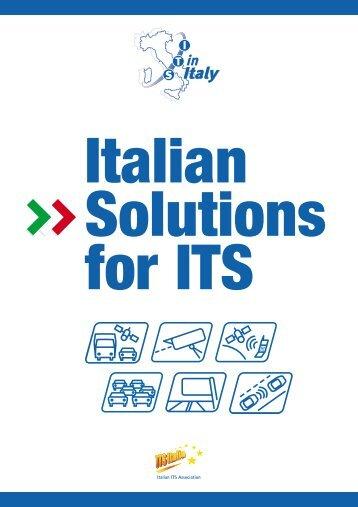 Italian ITS Association - TTS Italia