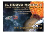 Sergio Negro - ACaM - Club Italia