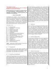 Studienordnung für den konsekutiven forschungsori - TU Berlin