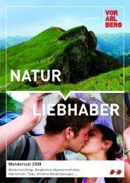 NATUR LIEBHABER - Tiscover