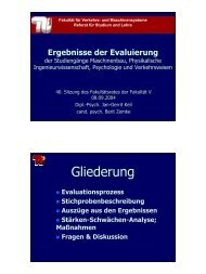 Praesentation_Selbstreport_01.pdf - TU Berlin