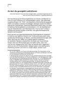 Webseite des Gleichstellungsbüros - Technische Universität ... - Seite 4