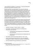 Webseite des Gleichstellungsbüros - Technische Universität ... - Seite 5