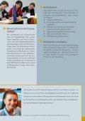 Europa-Studien mit kulturwissenschaftlicher Ausrichtung - Seite 2