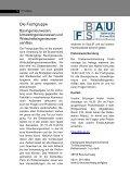Erstsemsterzeitung WS 2013/14 - Technische Universität ... - Page 5