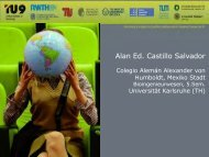Alan Castillo - TU9