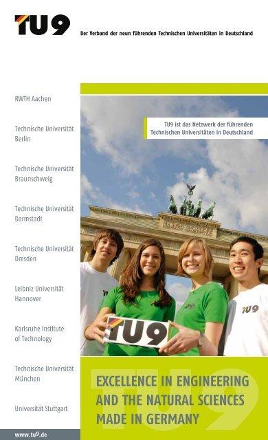 Deutsche Version (2.3 MB) - TU9
