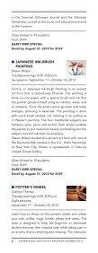 UNABRIDGED EDUCATION and LIFELONG ... - TUAlumni.com - Page 6