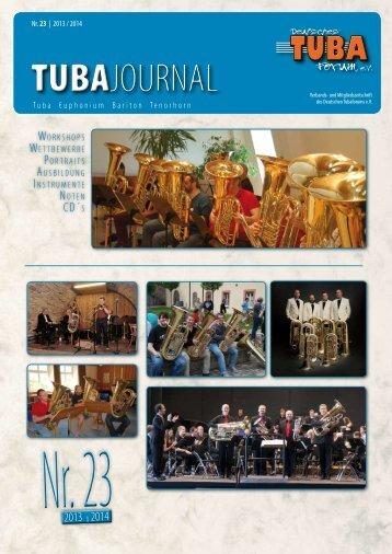 ITEC-Nachlese - Deutsches Tuba Forum