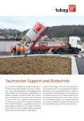 Bundesgartenschau 2011 - Tubag Trass - Seite 4