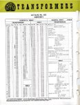 Merit Transformer Catalog - Page 2