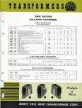 Merit Transformer Catalog - Page 3