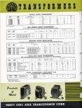 Merit Transformer Catalog - Page 4