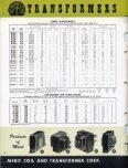 Merit Transformer Catalog - Page 6
