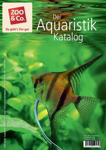 Katalog - ZOO & Co.