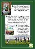 Yeşil kamera sonuç raporu için tıklayınız. - Page 4