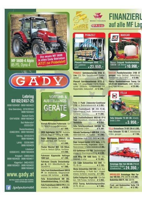 Gady - netservice dienstleistung gmbh