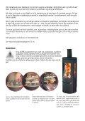 D User´s manual - GB Mode d´emploi - F Användarhandbok - S - Page 7