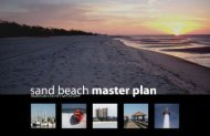 Sand Beach Plan-Cover And Table Of Contents.pdf - Harrison County