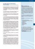 Gemeinsam gegen Doping - Selltec Communications GmbH - Seite 7