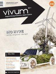 Vivum 04 | BIO HYPE