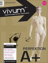 Vivum 05 |PERFEKTION