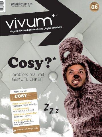 Vivum 06 | COSY