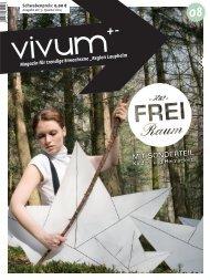 Vivum 08 | FREIRAUM