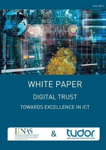 White Paper - ILNAS