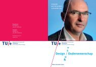 Uitnodiging intreerede - Technische Universiteit Eindhoven
