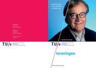 Uitnodiging Westra - Technische Universiteit Eindhoven