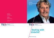 Uitnodiging van Luxemburg - Technische Universiteit Eindhoven