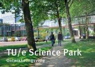 Ontwikkelingsvisie - Technische Universiteit Eindhoven