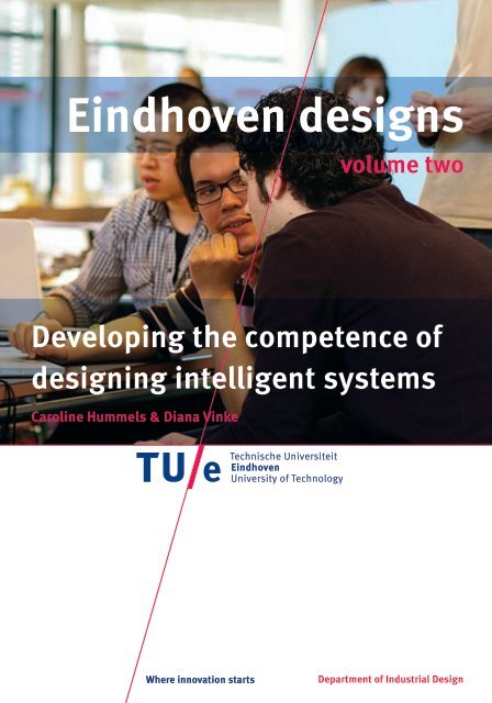 Education guide 'Eindhoven designs' - Technische Universiteit ...