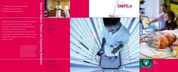 SMPE/e - Technische Universiteit Eindhoven