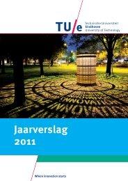 Jaarverslag 2011 - Technische Universiteit Eindhoven