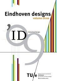 Brochure exhibition 'ID'